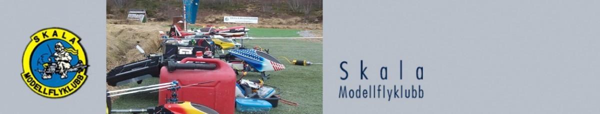 Skala Modellflyklubb